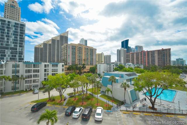 200 177th Dr 118-3, Sunny Isles Beach, FL 33160 (MLS #A10918331) :: Ray De Leon with One Sotheby's International Realty