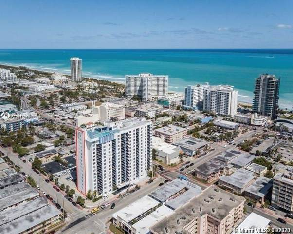 401 69th St #307, Miami Beach, FL 33141 (MLS #A10918377) :: Green Realty Properties