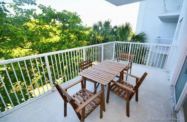 14951 Royal Oaks Ln #206, North Miami, FL 33181 (MLS #A10918403) :: The Teri Arbogast Team at Keller Williams Partners SW