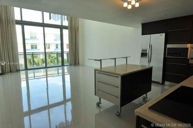 6000 Collins Ave #546, Miami Beach, FL 33140 (MLS #A10918407) :: Re/Max PowerPro Realty