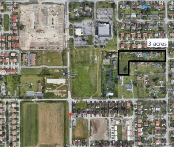 25838 SW 134th Ave, Homestead, FL 33032 (MLS #A10918458) :: Equity Advisor Team