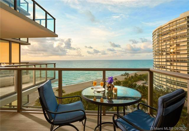 9703 Collins Ave 1002C, Bal Harbour, FL 33154 (MLS #A10918501) :: Re/Max PowerPro Realty
