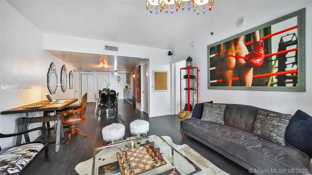 485 Brickell Ave #1911, Miami, FL 33131 (MLS #A10918881) :: Berkshire Hathaway HomeServices EWM Realty