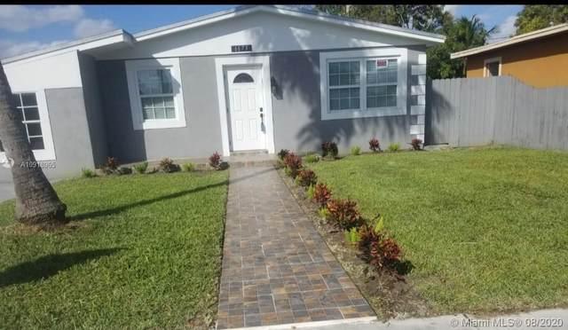 6675 SW 36th St, Miami, FL 33155 (MLS #A10918965) :: Albert Garcia Team
