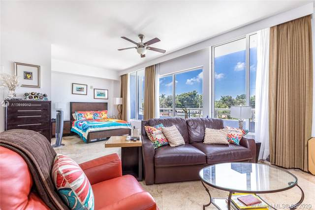3250 Grand Ave #306, Miami, FL 33133 (MLS #A10919012) :: Berkshire Hathaway HomeServices EWM Realty