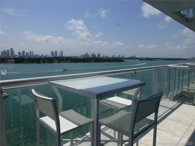 520 W West Ave #1004, Miami Beach, FL 33139 (MLS #A10919059) :: Ray De Leon with One Sotheby's International Realty