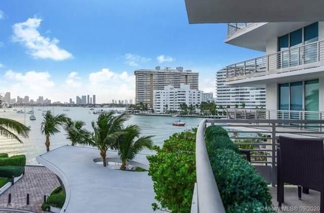 1445 16th St #403, Miami Beach, FL 33139 (MLS #A10919089) :: Berkshire Hathaway HomeServices EWM Realty