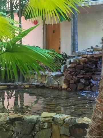 55 Ocean Lane Dr #1030, Key Biscayne, FL 33149 (MLS #A10919112) :: Carole Smith Real Estate Team