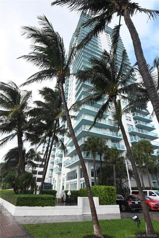 650 West Ave #2004, Miami Beach, FL 33139 (MLS #A10919175) :: Carole Smith Real Estate Team
