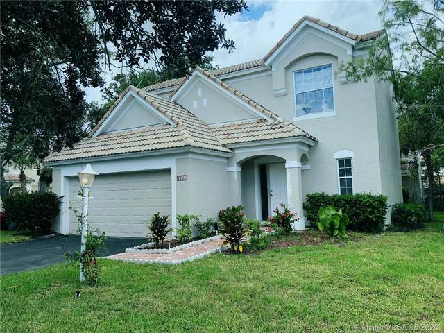7705 Hibiscus, Coral Springs, FL 33065 (MLS #A10919205) :: Castelli Real Estate Services