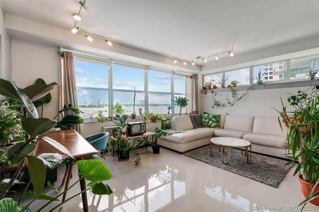 1250 West Ave 5W, Miami Beach, FL 33139 (MLS #A10919229) :: Berkshire Hathaway HomeServices EWM Realty