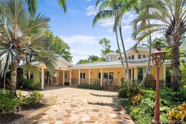 5046 SW 76th St, Miami, FL 33143 (MLS #A10919263) :: Jo-Ann Forster Team