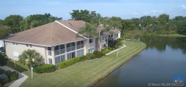 13831 Oneida Dr D2, Delray Beach, FL 33446 (MLS #A10919297) :: Patty Accorto Team