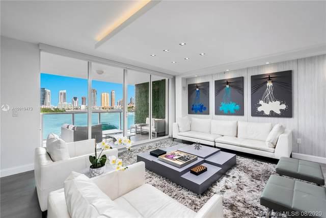 3201 NE 183rd St #401, Aventura, FL 33160 (MLS #A10919473) :: Ray De Leon with One Sotheby's International Realty