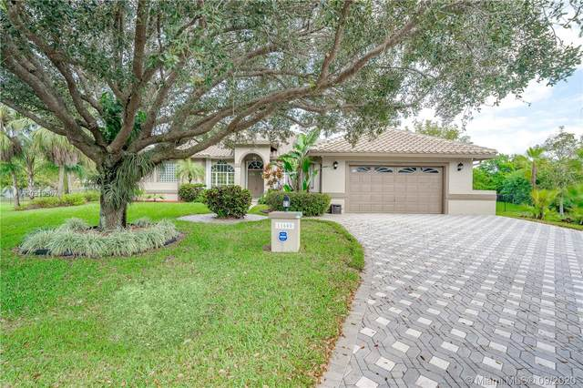 11600 NW 5th St, Plantation, FL 33325 (MLS #A10919507) :: ONE | Sotheby's International Realty