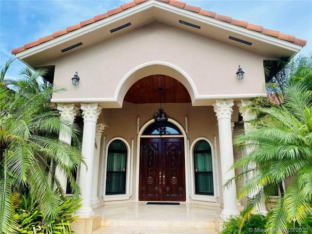 14441 SW 82nd Ave, Palmetto Bay, FL 33158 (MLS #A10919565) :: Berkshire Hathaway HomeServices EWM Realty