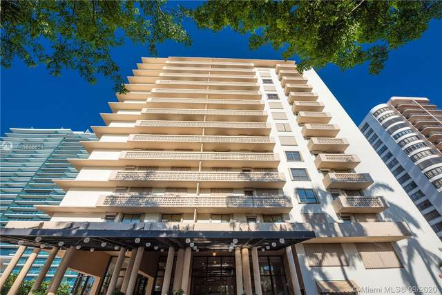 10185 Collins Ave #507, Bal Harbour, FL 33154 (MLS #A10919631) :: Patty Accorto Team