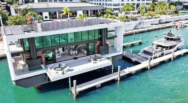 890 Brickell Key Drive, Miami, FL 33131 (MLS #A10919835) :: ONE | Sotheby's International Realty