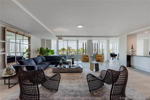 4701 Meridian Ave #424, Miami Beach, FL 33140 (MLS #A10920160) :: Carole Smith Real Estate Team