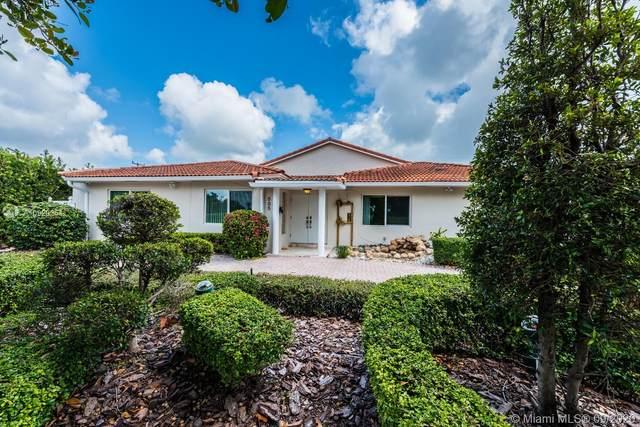 585 Fairway Dr, Miami Beach, FL 33141 (MLS #A10920254) :: ONE | Sotheby's International Realty