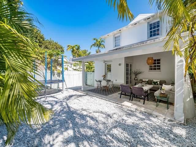 698 Fernwood Rd #B, Key Biscayne, FL 33149 (MLS #A10920268) :: ONE | Sotheby's International Realty