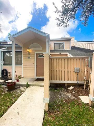 1846 Runners Way #1846, North Lauderdale, FL 33068 (MLS #A10920294) :: Carole Smith Real Estate Team