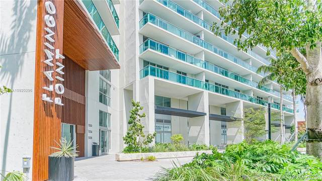 1500 Bay Rd 648S, Miami Beach, FL 33139 (MLS #A10920296) :: Re/Max PowerPro Realty