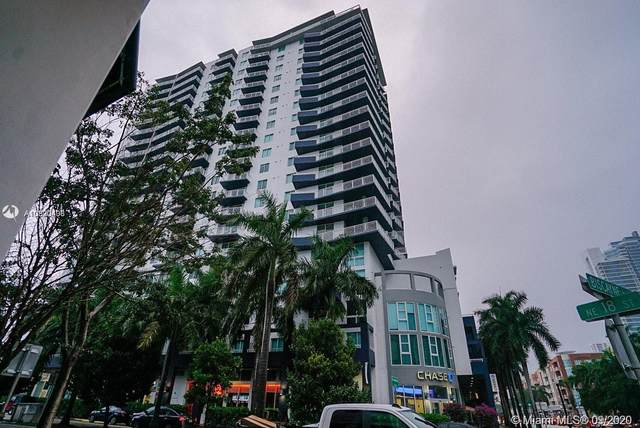275 NE 18th St #1405, Miami, FL 33132 (MLS #A10920408) :: Ray De Leon with One Sotheby's International Realty