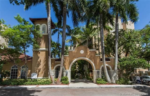 19801 E Country Club Dr #4504, Aventura, FL 33180 (MLS #A10920426) :: Castelli Real Estate Services