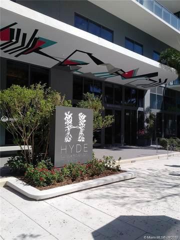 121 NE 34th St #1510, Miami, FL 33137 (MLS #A10920447) :: Castelli Real Estate Services