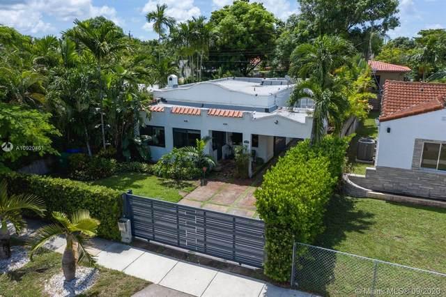2264 SW 23rd Ter, Miami, FL 33145 (MLS #A10920461) :: Prestige Realty Group