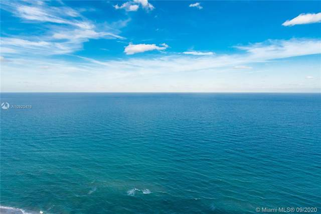 18201 Collins Ave #4208, Sunny Isles Beach, FL 33160 (MLS #A10920476) :: The Jack Coden Group