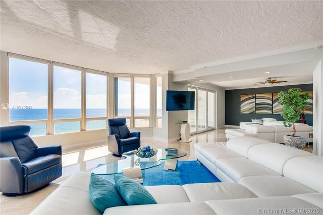 1073 Hillsboro Mile 6N, Hillsboro Beach, FL 33062 (MLS #A10920543) :: Ray De Leon with One Sotheby's International Realty
