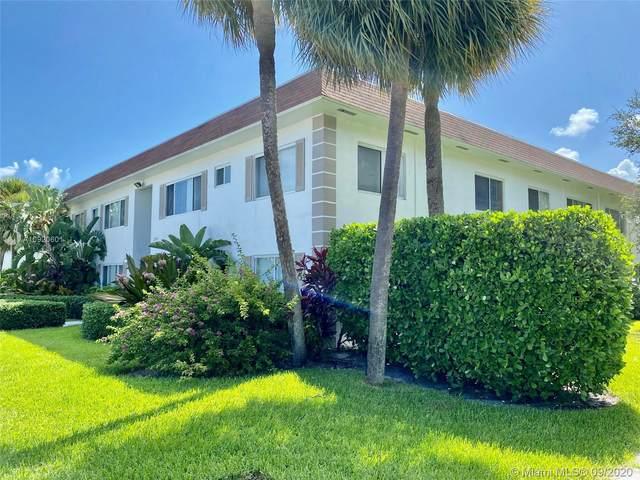 201 SE 6th Ave #8, Pompano Beach, FL 33060 (MLS #A10920601) :: Patty Accorto Team