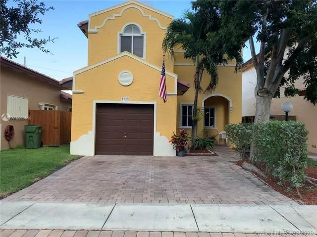 1125 NE 41st Ave, Homestead, FL 33033 (MLS #A10920615) :: ONE | Sotheby's International Realty