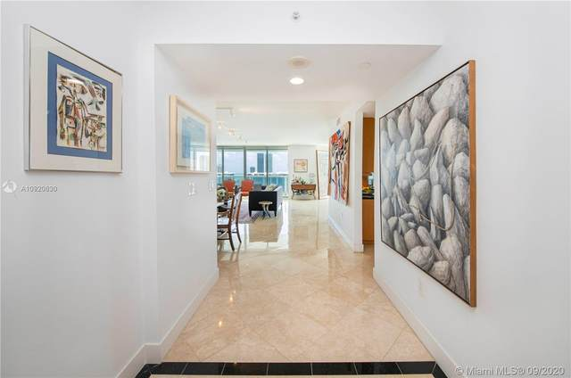 3201 NE 183rd St #2206, Aventura, FL 33160 (MLS #A10920630) :: The Pearl Realty Group