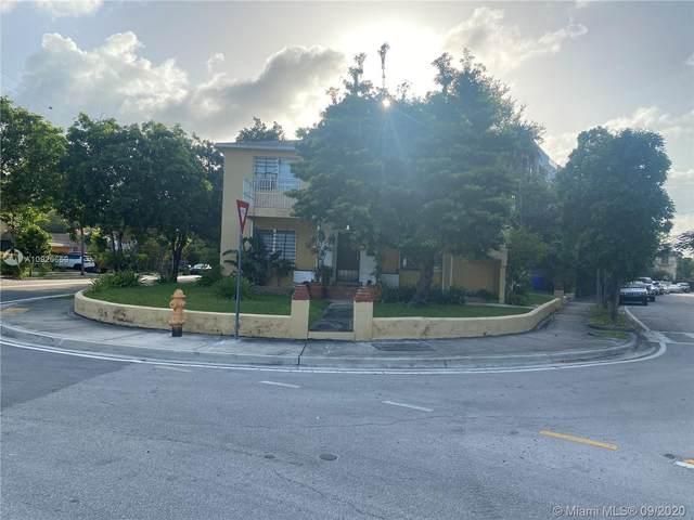 7700 NE 5th Ave, Miami, FL 33138 (MLS #A10920659) :: Berkshire Hathaway HomeServices EWM Realty