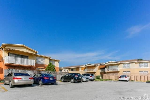 4570 NW 79th Ave 1B, Doral, FL 33166 (MLS #A10920906) :: Carole Smith Real Estate Team