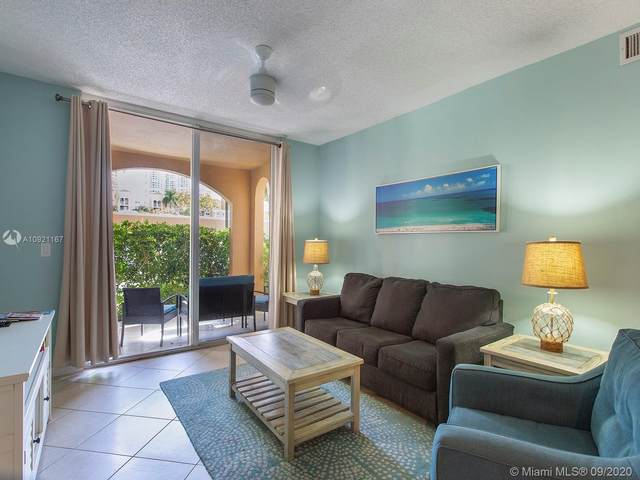 19701 E Country Club Dr #5103, Aventura, FL 33180 (MLS #A10921167) :: The Pearl Realty Group