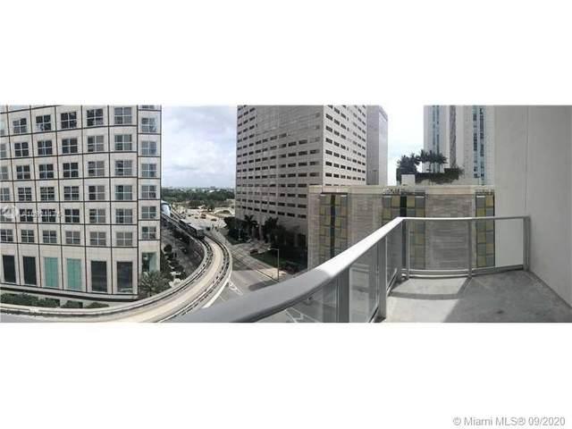 300 S Biscayne Blvd L-834, Miami, FL 33131 (MLS #A10921175) :: Castelli Real Estate Services