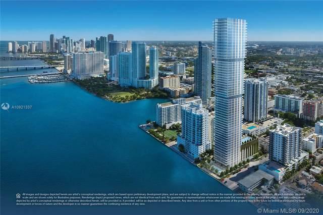 788 NE 23 #4102, Miami, FL 33137 (MLS #A10921337) :: Ray De Leon with One Sotheby's International Realty