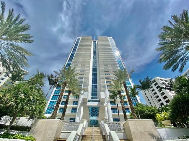 3101 S Ocean Dr #3005, Hollywood, FL 33019 (MLS #A10921371) :: Carole Smith Real Estate Team