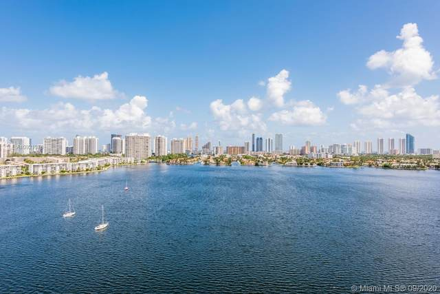 17301 Biscayne Blvd #1510, North Miami Beach, FL 33160 (MLS #A10921378) :: Patty Accorto Team