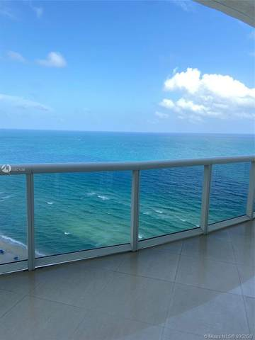 16001 Collins Ave #2303, Sunny Isles Beach, FL 33160 (MLS #A10921496) :: The Pearl Realty Group