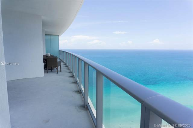4111 S Ocean Dr 3507-3509, Hollywood, FL 33019 (MLS #A10921563) :: Carole Smith Real Estate Team