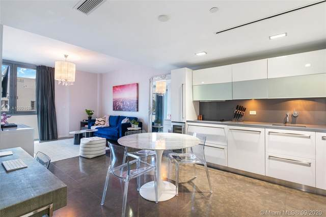 220 21st St #312, Miami Beach, FL 33139 (MLS #A10921594) :: Berkshire Hathaway HomeServices EWM Realty