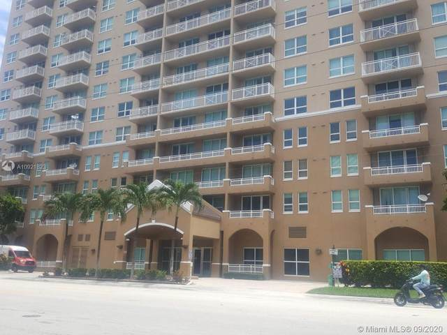 2665 SW 37th Ave #412, Miami, FL 33133 (MLS #A10921823) :: Berkshire Hathaway HomeServices EWM Realty
