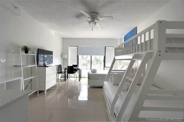 6345 Collins Ave #403, Miami Beach, FL 33141 (MLS #A10921924) :: Prestige Realty Group