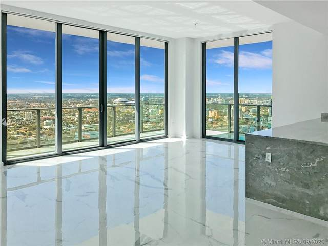 1300 S Miami Ph5010, Miami, FL 33130 (MLS #A10921933) :: Douglas Elliman