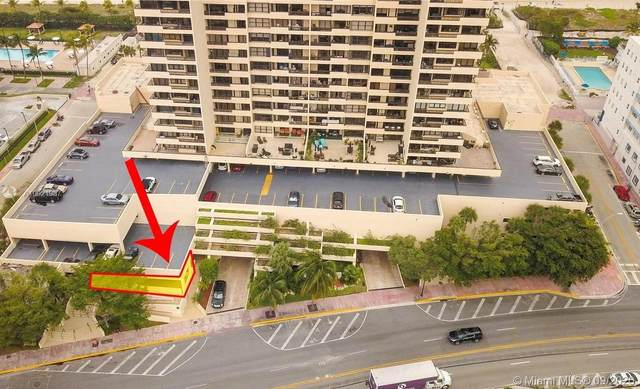 2555 Collins Ave C-7, Miami Beach, FL 33140 (MLS #A10921987) :: The Jack Coden Group